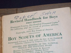 1933 boy scout handbook 006